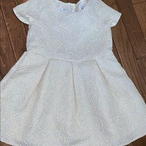 Holiday Dress Size 3T